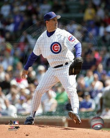 Chicago Cubs - Greg Maddux Photo