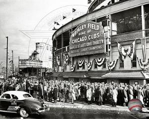 Chicago Cubs Photo