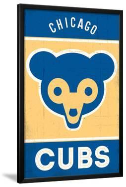 Chicago Cubs - Retro Logo 14