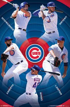 Chicago Cubs - Team 17