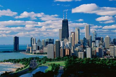 Chicago, Lincoln Park & Diversey Harbor