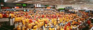 Chicago Mercantile Exchange Chicago, IL