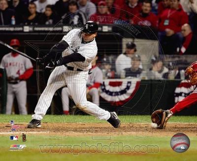 Chicago White Sox - A.J. Pierzynski Photo