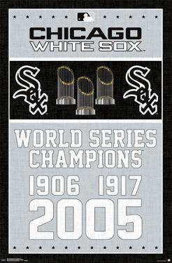 Chicago White Sox - Champions 17