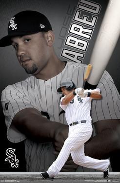 Chicago White Sox - J Abreu 17