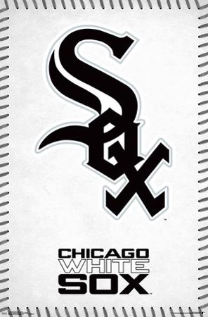 Chicago White Sox - Logo