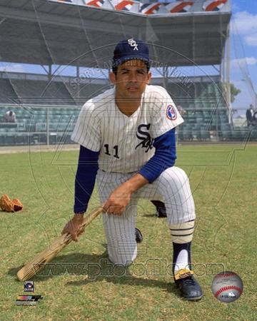 Chicago White Sox - Luis Aparicio Photo