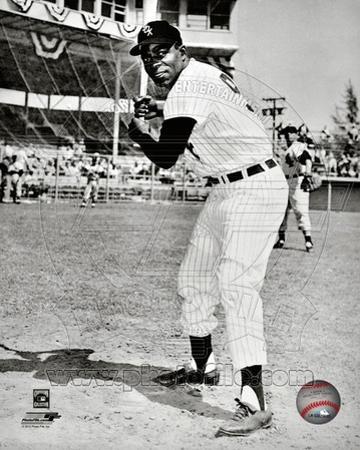 Chicago White Sox - Minnie Minoso Photo