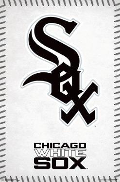 CHICAGO WHITE SOX poster 17