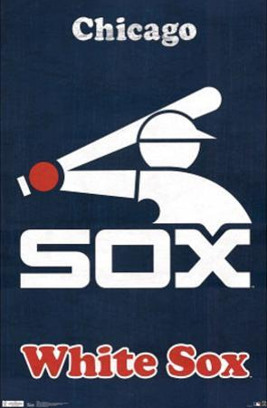 Chicago White Sox Retro Logo