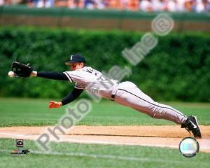 Chicago White Sox - Robin Ventura Photo