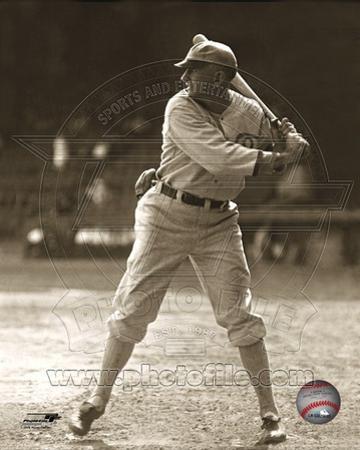Chicago White Sox - Shoeless Joe Jackson Photo