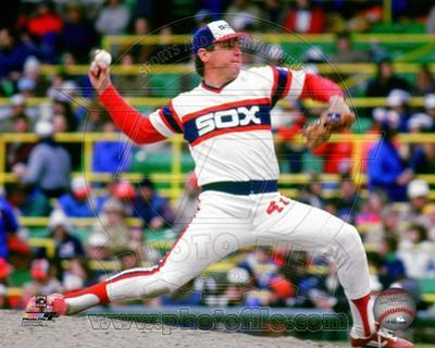 Chicago White Sox - Tom Seaver Photo
