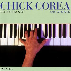 Chick Corea - Solo Piano, Part One: Originals