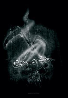 Children of Bodom - Scythe