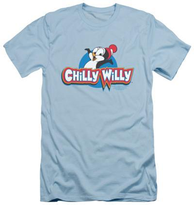 Chilly Willy - Logo (slim fit)