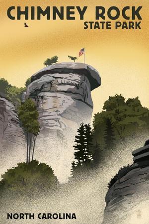 https://imgc.allpostersimages.com/img/posters/chimney-rock-state-park-north-carolina-chimney-rock-lithograph-style_u-L-Q1GQNLN0.jpg?p=0