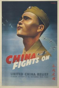 China Fights On