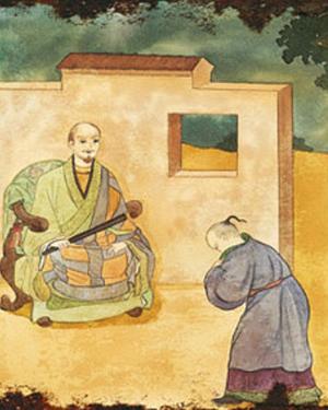 China VII