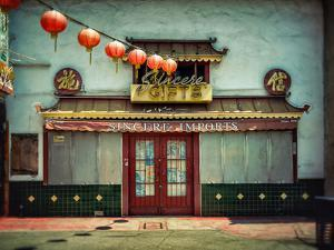 Chinese Gift Shop