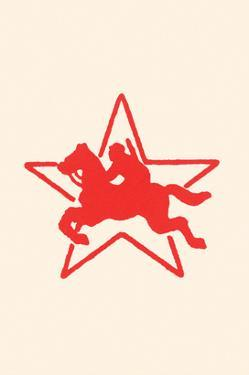 Red Star Cavalry by Chinese Government