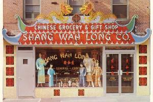 Chinese Grocery and Gift Shop