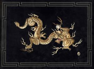 Chinese Lacquer Album