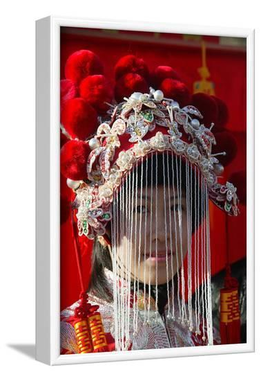 Chinese New Year, France-Godong-Framed Photographic Print