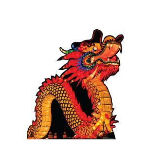 Chinese New Year - Night Dragon