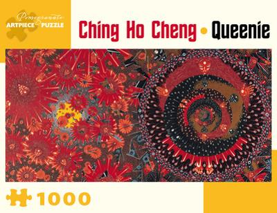 Ching Ho Cheng: Queenie 1000 Piece Puzzle