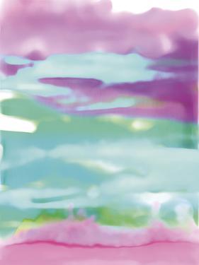 Sunny Side - Waters by Chloe Larsen