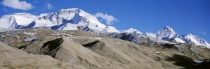 Cho Oyu Mountain, Nepal