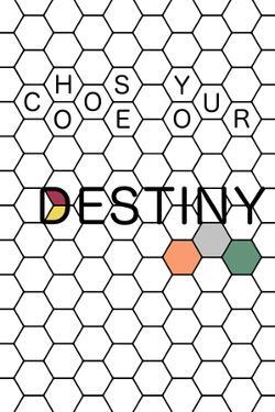 Choose Your Desinty 2