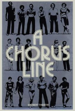 Chorus Line, A (Broadway)