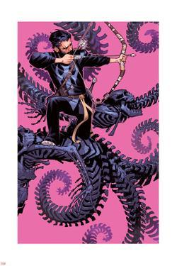 Doctor Strange #12 Cover Art by Chris Bachalo