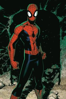 X-Men No.7: Spider-Man by Chris Bachalo