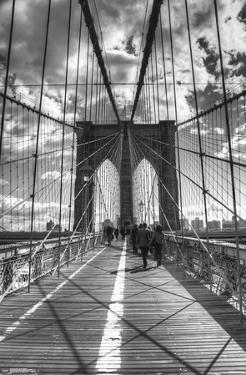 Chris Bliss - Brooklyn Bridge