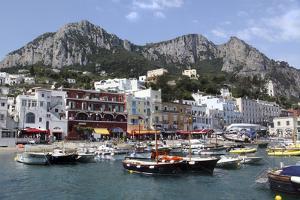 Capri 2 by Chris Bliss