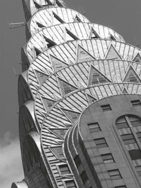 Chrysler Detail by Chris Bliss