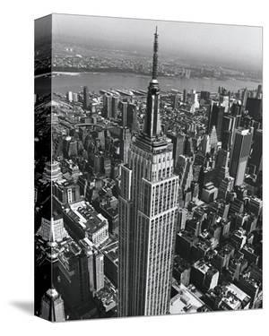 Empire State Building by Chris Bliss