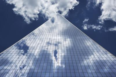One World Trade by Chris Bliss