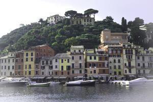 Portofino 3 by Chris Bliss