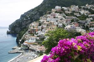 Positano by Chris Bliss