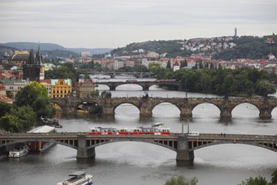 Prague 1 by Chris Bliss
