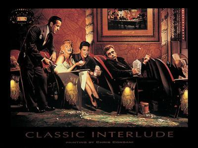 Classic Interlude by Chris Consani