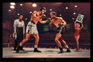 Final Round by Chris Consani