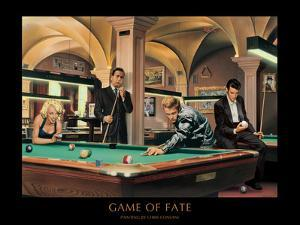 Game of Fate by Chris Consani