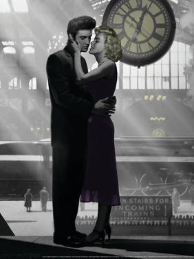 Loves Return (Silver Series) by Chris Consani