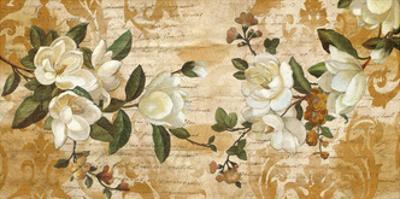 Magnolia Romance by Chris Donovan