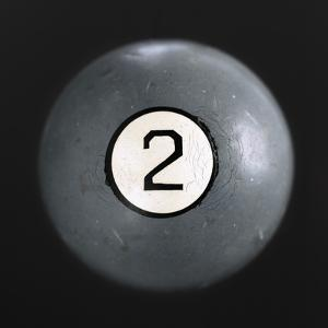 Billiard III by Chris Dunker